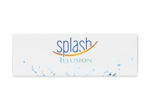 Splash Illusion Black