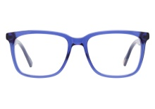 Boss Orange BO0159 6RJ Transparent Blue