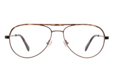 Calvin Klein CK7348 201 Brown