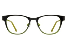 Colors In Optics C982 BKGR Black Green