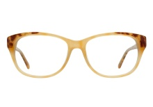 Colors In Optics C986 ANCR Champagne Leopard