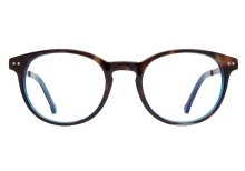 Colors In Optics C995 TSBL Tortoise Blue