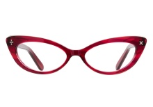Derek Cardigan 7006 Ruby