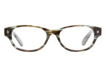 Derek Cardigan 7009 Azure Brown