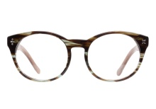 Derek Cardigan 7040 Azure Brown