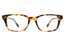 Derek Lam 10 Crosby 310 MDTRT Medium Tortoise
