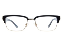 Joseph Marc 4060 Black Gold
