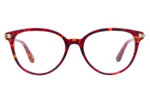 Kam Dhillon Caracal 3092 Marrakesh Red