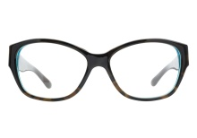 Marc by Marc Jacobs MMJ 518 16W Havana Turquoise Brown