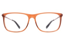 Marc by Marc Jacobs MMJ 603 6IZ Orange Brick