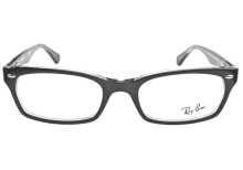 Ray-Ban RB5150 52 2034 Black
