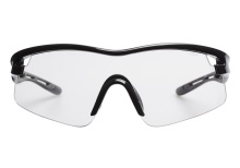 Bolle Vortex 11409 Shiny Black Photochromic Clear Grey