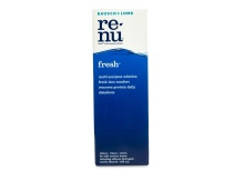 Renu Fresh Multi-Purpose Solution 120ml