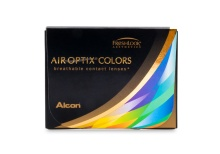 Air Optix Colors 2 Pack